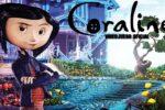 Coraline y la puerta secreta (2009) HD 1080p Latino 5.1 Dual