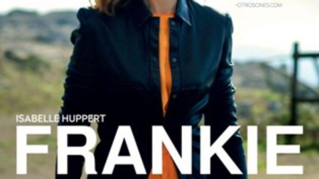 Frankie (2019) hd latino