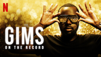 GIMS: On the Record (2020) hd latino