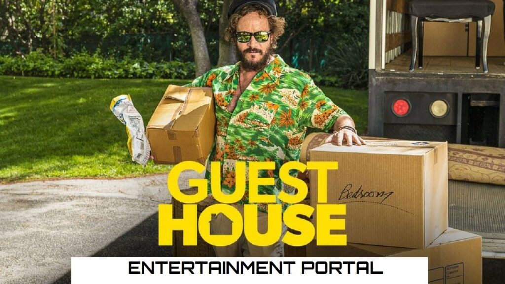 Guest House (2020) hd latino