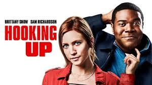 Hooking Up (2020) hd latino