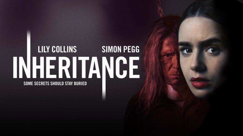 Inheritance (2020) hd latino