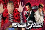 Inspector Gadget (1999) HD 1080p Latino Dual