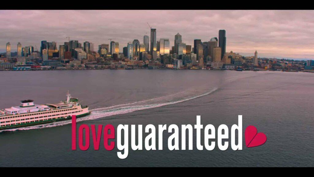 Love, Guaranteed (2020) hd latino