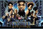 Pantera Negra (2018) HD 1080p y 720p Latino Dual