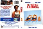 Educando a Arizona (1987) HD 1080p Latino Dual