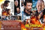 Reprisal (2018) HD 1080p y 720p Latino 5.1 Dual