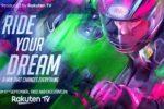 Ride your Dream (2020) HD 1080p Castellano 5.1
