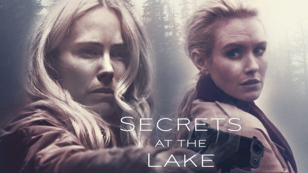 Secrets at the Lake hd latino