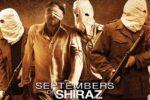 Septembers of Shiraz (2015) HD 1080p y 720p Latino Dual