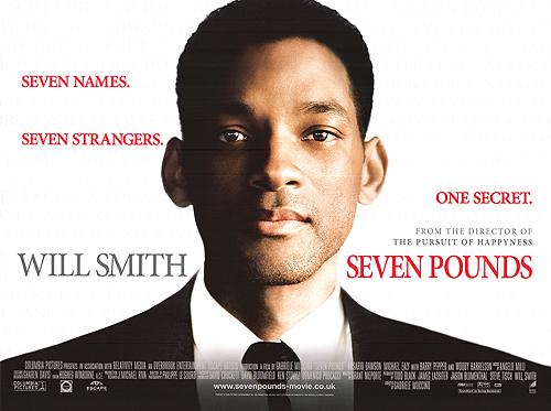 Seven Pounds (2008) hd latino