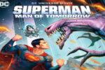 Superman: Hombre del Mañana (2020) HD 1080p y 720p Latino 5.1 Dual