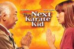 El Karate Kid 4: la nueva aventura (1994) HD 1080p Latino Dual