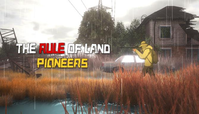 The Rule of Land: Pioneers (2020) PC-GAME