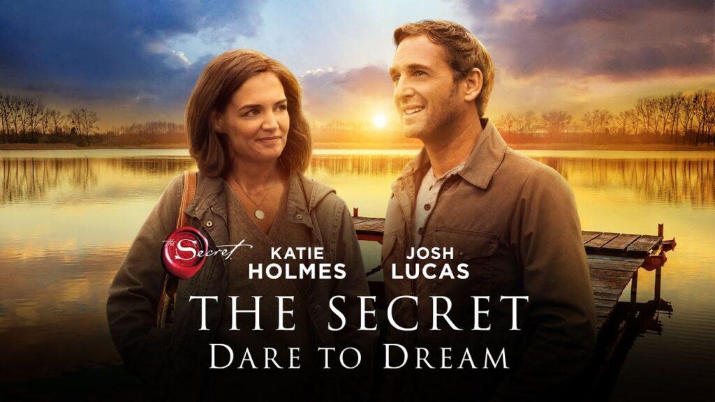 The Secret: Dare to Dream (2020) hd latino