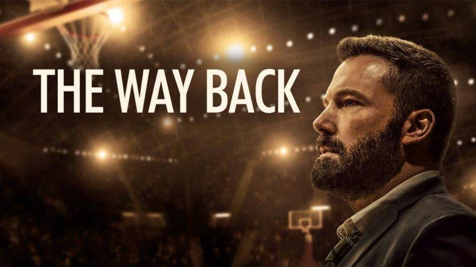 The Way Back (2020) hd latino