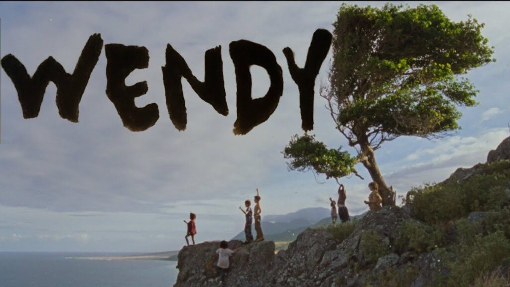 Wendy (2020) hd latino