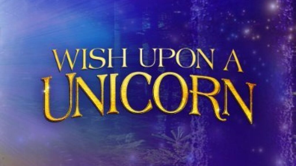 Wish Upon A Unicorn (2020) hd latino