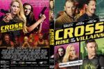 Cross: el ascenso de los villanos (2019) HD 1080p y 720p Latino Dual