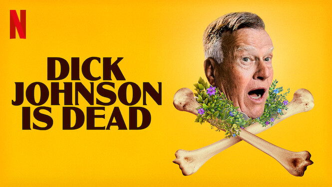 Dick Johnson Is Dead (2020) hd latino