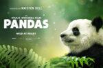 Pandas (2018) Documental HD 1080p Latino 5.1 Dual