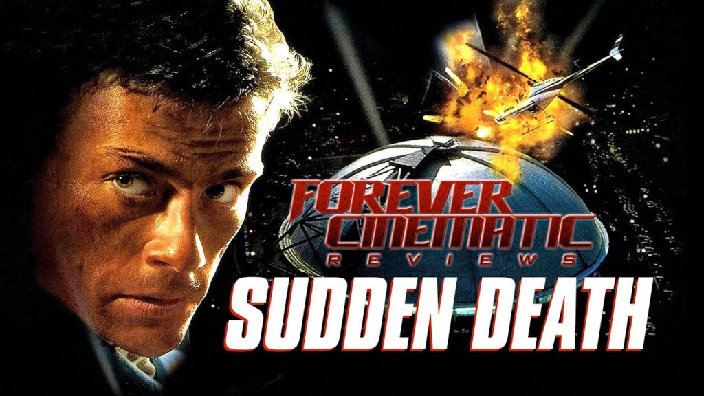 Sudden Death (1995) hd latino