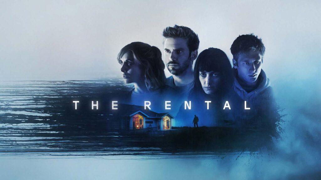 The Rental (2020) hd latino