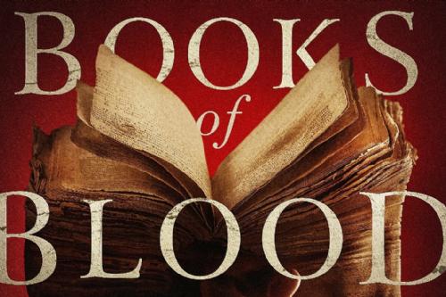 Books of Blood (2020) hd latino