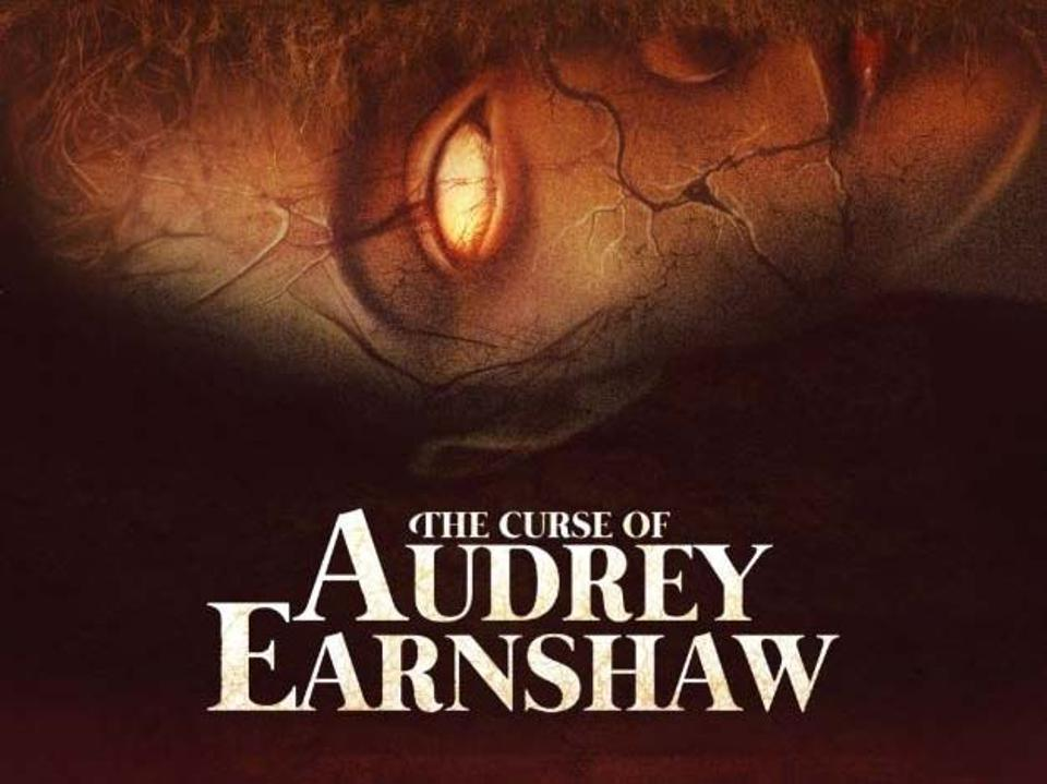 The Curse of Audrey Earnshaw (2020) hd latino