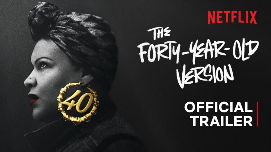 The Forty-Year-Old Version (2020) hd laitno