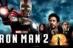 Iron Man 2 (2010) 1080p HD Latino