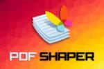 PDF Shaper Professional/Premium 11.0, Mejor calificado para la gestión de documentos PDF