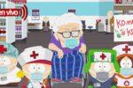 South Park: Especial de Vacunación 2021 HD 1080p  ESPAÑOL LATINO