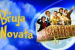 La bruja novata (1971) 1080p latino Dual
