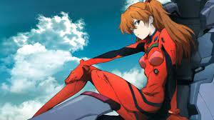 ¡Paren las prensas! Confirman que Evangelion sí es un anime de robots
