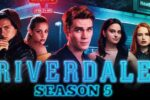Riverdale Temporada 5 (2021) HD 720p Latino Dual [10/19]