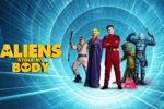 Aliens Stole My Body (2020) HD 1080p Latino 5.1 Dual