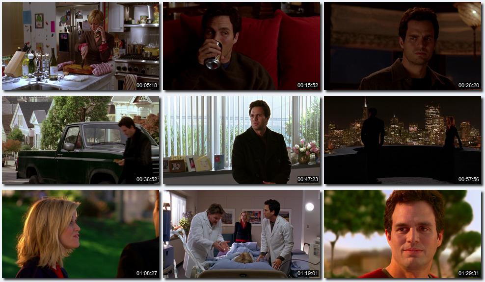 Como si fuera cierto (2005) 1080p latino Dual