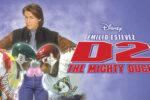 D2: The Mighty Ducks [Los campeones 2] (1994) HD 1080p Latino Dual