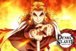 Demon Slayer the Movie: Mugen Train (2020) HD 1080p y 720p V.O.S.E