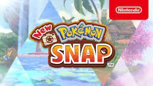 New Pokemon Snap: Squirtle, Pichu y muchas más criaturas se muestran en nuevo trailer