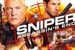 Sniper: Assassin's End (2020) HD 1080p y 720p Latino Dual
