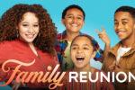 Reunión familiar Temporada 3 Completa (2021) HD 1080p Latino 5.1 Dual