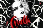 Cruella (2021) 1080p y 720p latino Dual