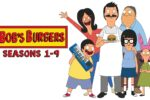 Bob's Burgers Temporada 10 Completa HD 1080p Latino Dual