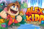 Alex Kidd in Miracle World DX (2021) PC Full Español