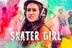 Chica skater (2021) HD 1080p y 720p Latino 5.1 Dual