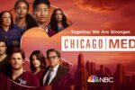 Chicago Med Temporada 6 (2020) Completa HD 720p Latino Dual