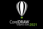 CorelDRAW Graphics Suite (2021) v23.1.0.389 Final, Software de diseño gráfico