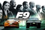 First Look F9: The Fast Saga (2021) HD 1080p Latino